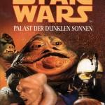 Palast der dunklen Sonnen (Blanvalet, 1999)
