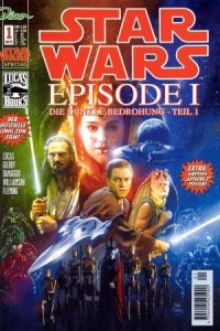Episode I Special #1 (21.07.1999)