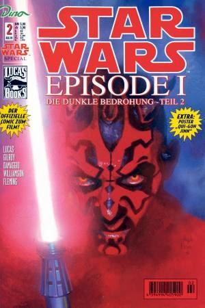 Episode I Special #2 (04.08.1999)