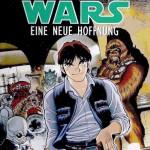 Star Wars Manga #2