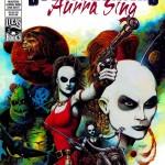 The Bounty Hunters: Aurra Sing
