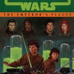 Young Jedi Knights 11: The Emperor's Plague (01.08.1999)