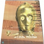C-3PO: Tales of the Golden Droid (01.09.1999)