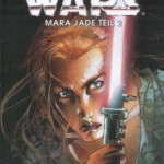 Star Wars New Line, Band 2: Mara Jade, Teil 2