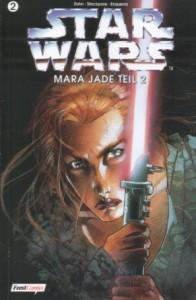 Star Wars New Line, Band 2: Mara Jade, Teil 2