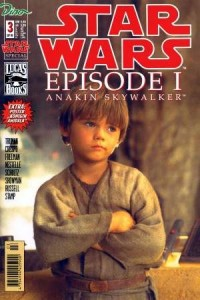 Episode I: Anakin Skywalker (19.05.1999)