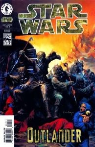 Republic #7: Outlander, Part 1