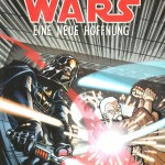 Star Wars Manga #3