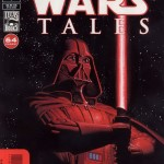 Star Wars Tales #1
