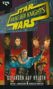 Young Jedi Knights 10: Gefangen auf Ryloth (1999)