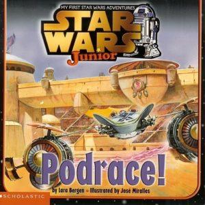 Star Wars Junior: Podrace! (Oktober 1999)