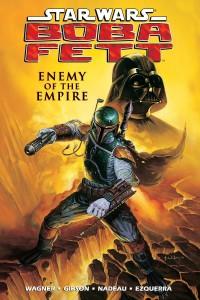 Boba Fett: Enemy of the Empire (06.10.1999)