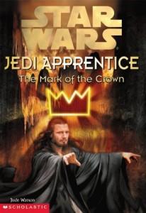 Jedi Apprentice 4: The Mark of the Crown (01.10.1999)