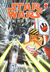 Star Wars Manga 4