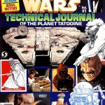 The Official Star Wars Technical Journal of the Planet Tatooine (Vol. 1) (Oktober 1993)