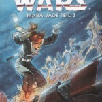 Star Wars New Line, Band 3: Mara Jade, Teil 3