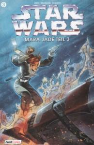 Star Wars New Line, Band 3: Mara Jade, Teil 3