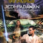 Jedi-Padawan 3: Die gestohlene Vergangenheit (01.11.1999)