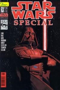 Star Wars Special #5