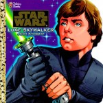 Luke Skywalker, Jedi Knight (31.12.1999)