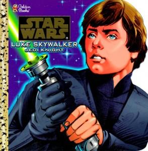 Luke Skywalker, Jedi Knight (31.12.1999)