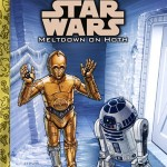 Meltdown on Hoth - A Little Golden Book (31.12.1999)