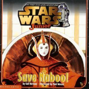 Star Wars Junior: Save Naboo! (Januar 2000)