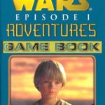 Episode I Adventures Game Book 5: The Ghostling Children (Januar 2000)