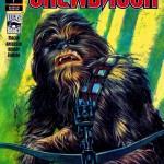 Chewbacca #1 (19.01.2000)