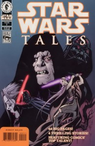 Star Wars Tales #2 (05.01.2000)