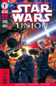 Union #3
