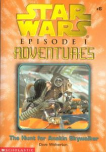 Episode I Adventures 6: The Hunt for Anakin Skywalker (Februar 2000)