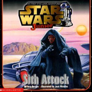 Sith Attack (Februar 2000)
