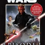 Star Wars Episode I: The Phantom Menace (2012, Paperback-Neuauflage zum 3D-Kinostart, mit neuer Kurzgeschichte)