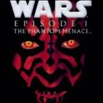 Star Wars Episode I: The Phantom Menace (2000, Paperback)