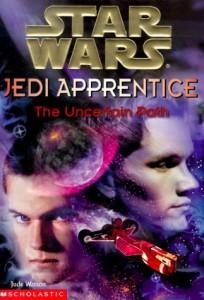 Jedi Apprentice 6: The Uncertain Path (01.02.2000)