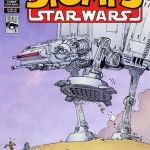 Sergio Aragonés Stomps Star Wars