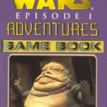 Episode I Adventures Game Book 7: Capture Arawynne (März 2000)