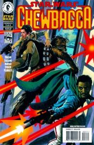 Chewbacca #3 (15.03.2000)