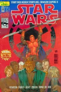 Star Wars #11