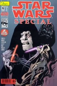 Star Wars Special #6 (01.03.2000)