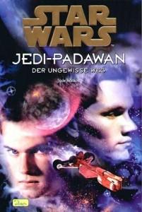 Jedi-Padawan 6: Der ungewisse Weg (01.04.2000)