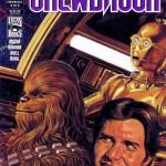Chewbacca #4 (19.04.2000)