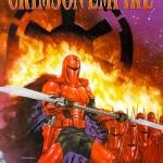 Sonderband #2: Crimson Empire
