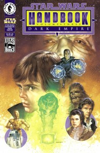 The Star Wars Handbook #3: Dark Empire