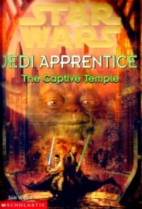 Jedi Apprentice 7: The Captive Temple (01.04.2000)