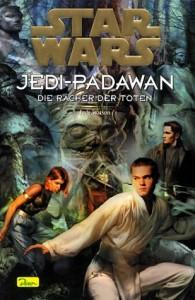Jedi-Padawan 5: Die Rächer der Toten (01.04.2000)