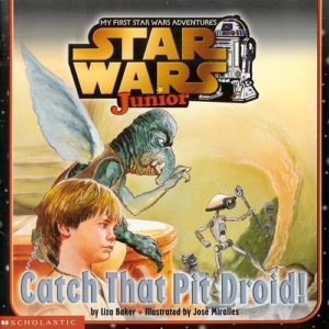 Star Wars Junior: Catch That Pit Droid! (01.05.2000)