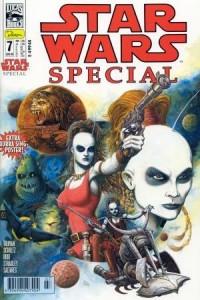 Star Wars Special #7