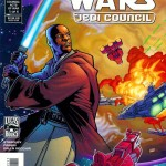 Jedi Council: Acts of War #1